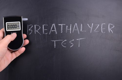 3 Things That Cause Breathalyzer Tests to Be Inaccurate