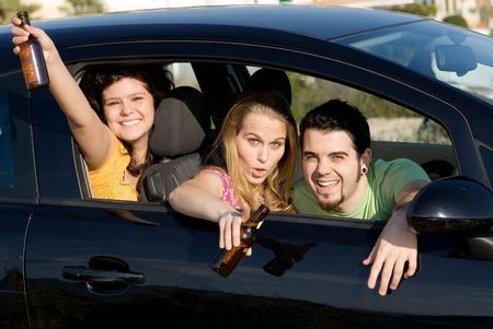 Underage Drinking and Driving Laws in New York