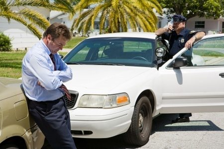 Should You Agree to Take a Field Sobriety Test?