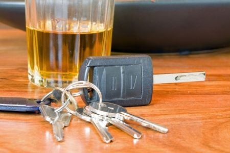 Coping with Life After a DWI