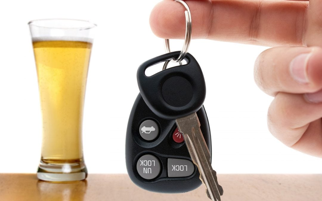 know the laws if you're pulled over for Brooklyn DWI