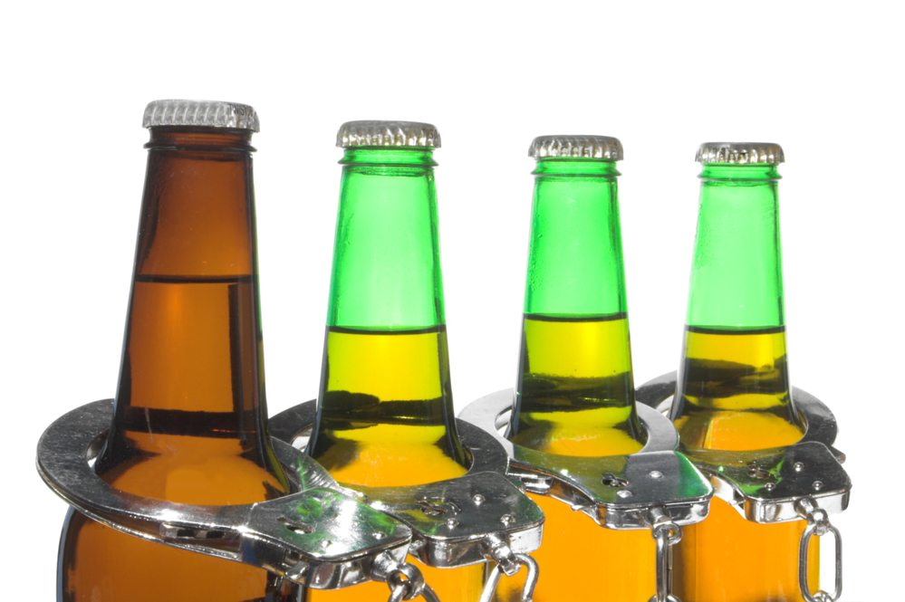 Know How Much Alcohol You Can Consume Under the Legal Limit