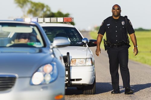 What to Do After a Police Officer Directs You to Pull Over?