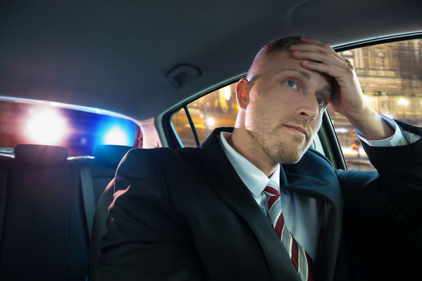 What Is Arraignment in A New York DWI?