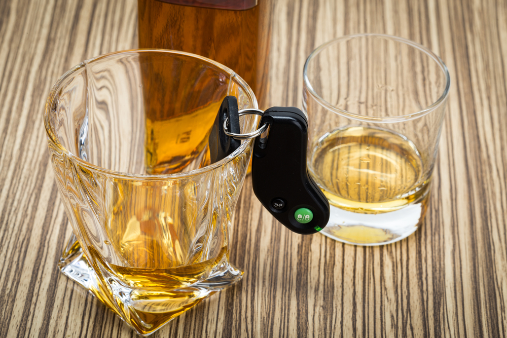 Can You Trick a Breathalyzer Test?